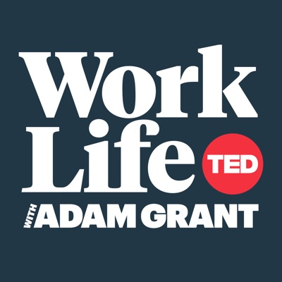 WorkLife with Adam Grant:TED