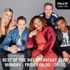 Best 947 Breakfast Club Moments
