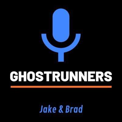 Ghostrunners:Jake Triplett