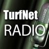 TurfNet RADIO artwork