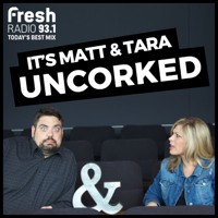 Fresh Mornings with Matt & Tara podcast