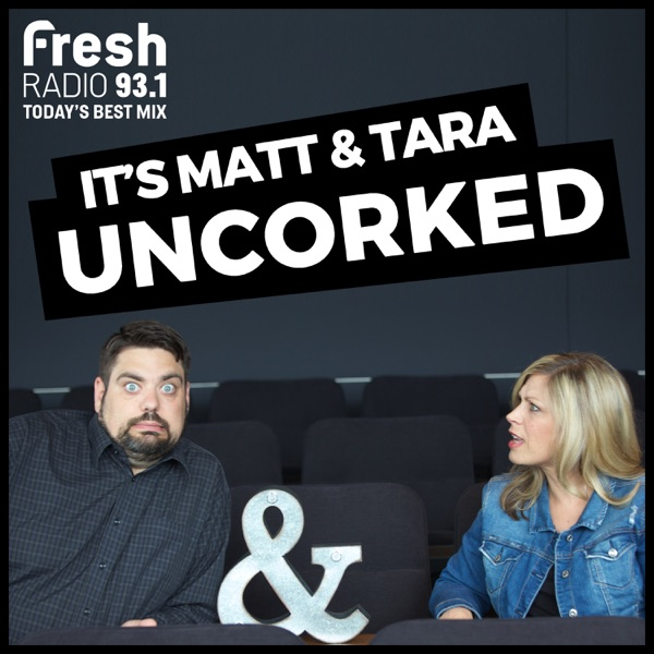 Fresh Mornings with Matt & Tara