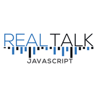 Real Talk JavaScript podcast