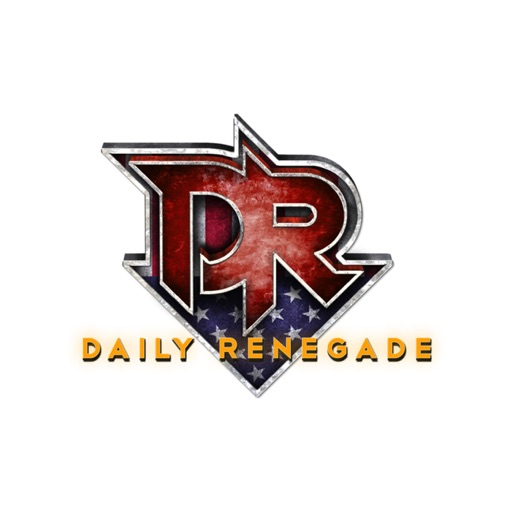Cover image of Daily Renegade