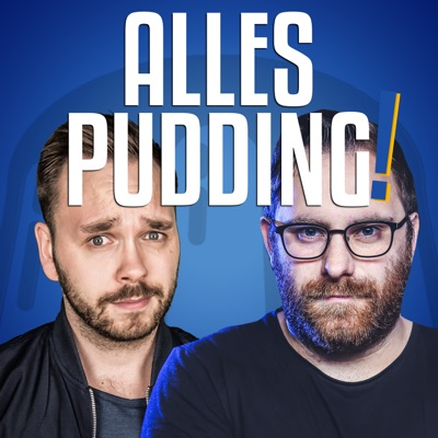 ALLES PUDDING!