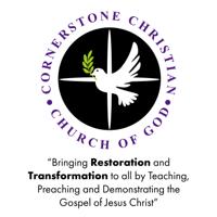 Cornerstone Christian Church of God podcast