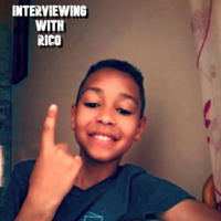 Interviewing with Rico! podcast