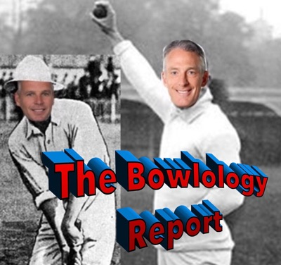 The Bowlology Report:Damien Fleming Cricket