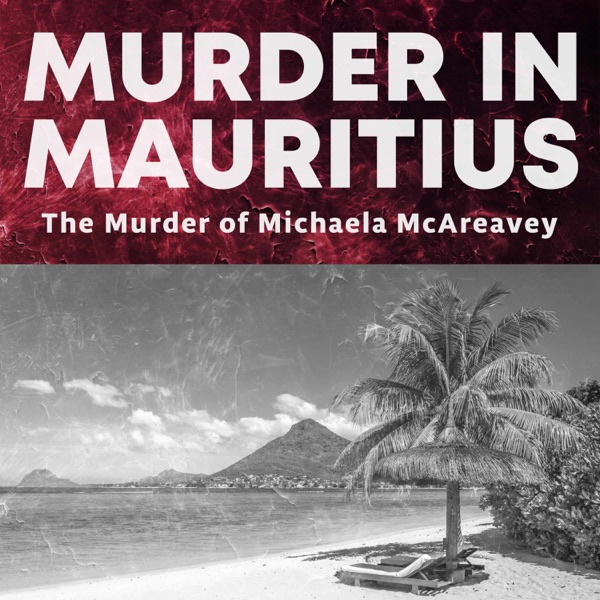 Murder in Mauritius Podcast