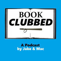 Book Clubbed podcast