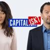 Capitalisn't artwork