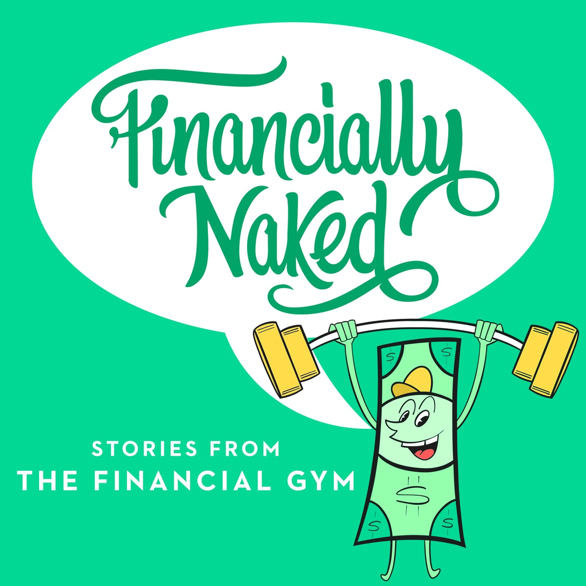 Financially Naked – Podcast – Podtail