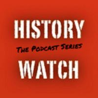 History Watch: The Podcast Series podcast
