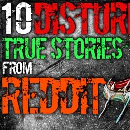 Darkness Prevails Podcast | TRUE Horror Stories: 10 DISTURBING