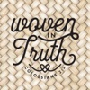 Woven in Truth Podcast  artwork