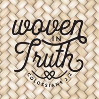 Woven in Truth Podcast podcast