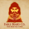 Bearded Adventures With Fable Beard Co artwork