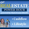 The Real Estate Power Hour Podcast:  Real Estate Investing  Lifestyle Design  Cash Flow Creator