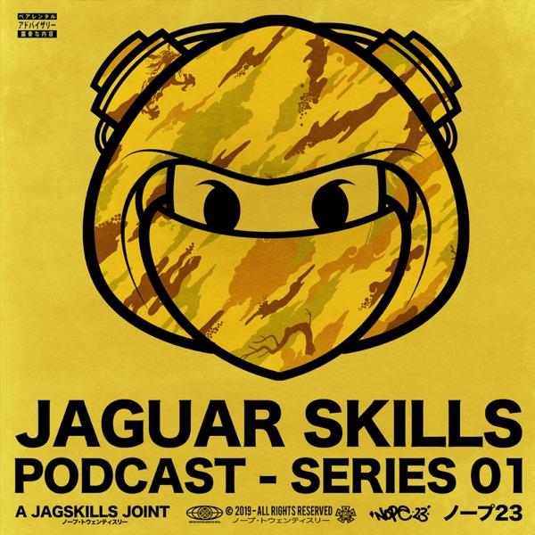 Jaguar Skills Super Mix