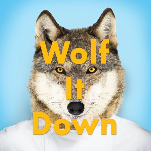 Wolf It Down with Tyler Florence