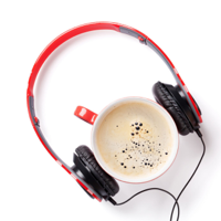 Musings Over Coffee Podcast podcast