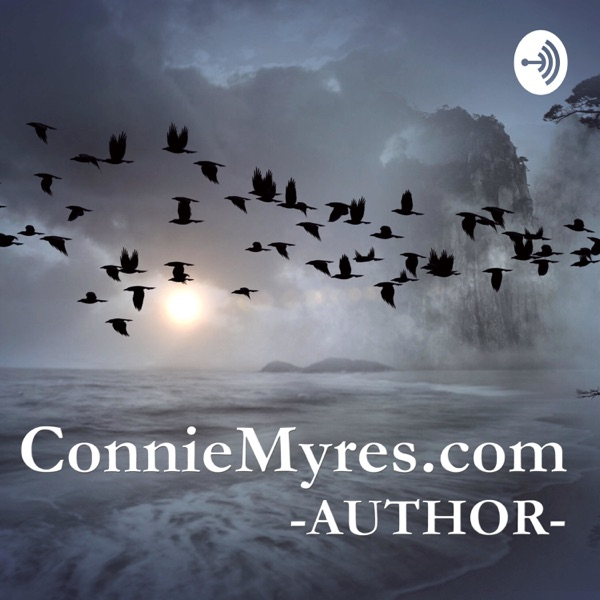 Connie Myres Author Podcast