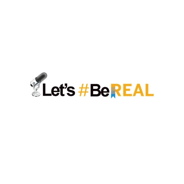 Let's #BeREAL with Andy Hughes