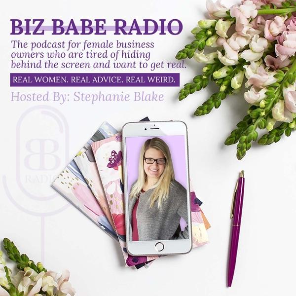 Biz Babe Radio