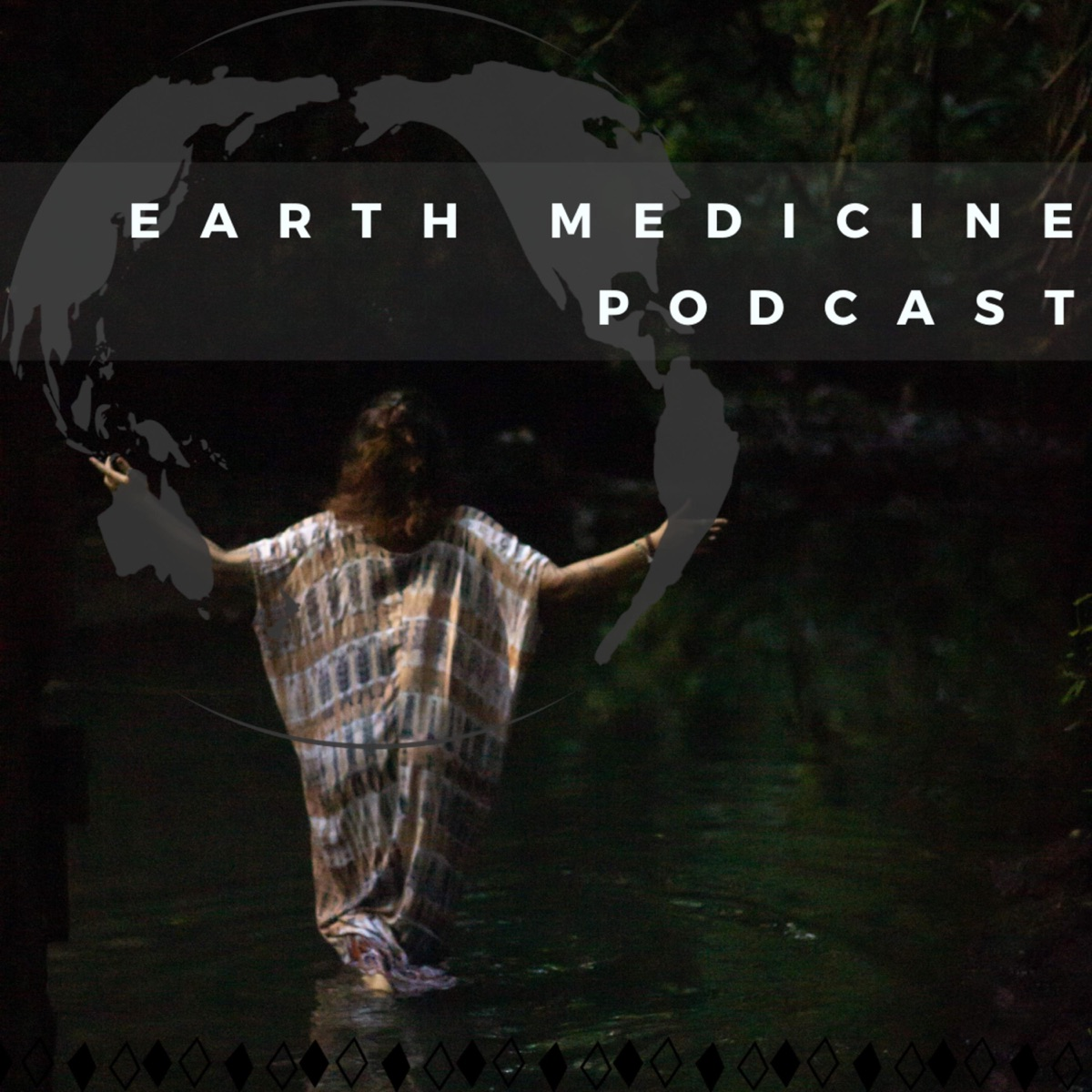 Earth Medicine Podcast