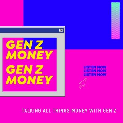 gen z money
