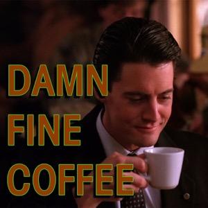 Damn Fine Coffee - En Podcast om Twin Peaks