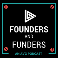 Founders and Funders podcast
