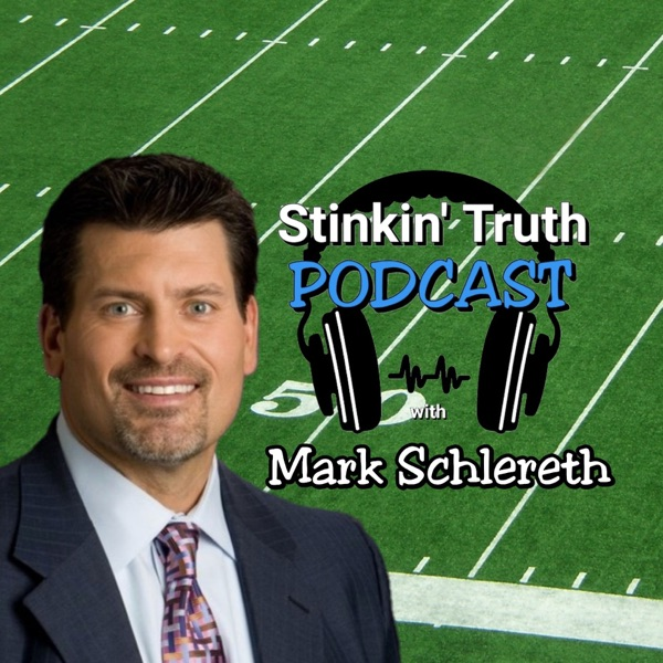 Stinkin Truth podcast