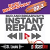 Bud and Broadway's Instant Replay artwork
