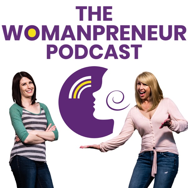 The Womanpreneur Podcast