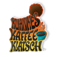 Kuhnkes Kaffee Klatsch podcast