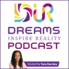Dreams Inspire Reality Podcast artwork