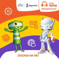 ZigZaga na Net podcast