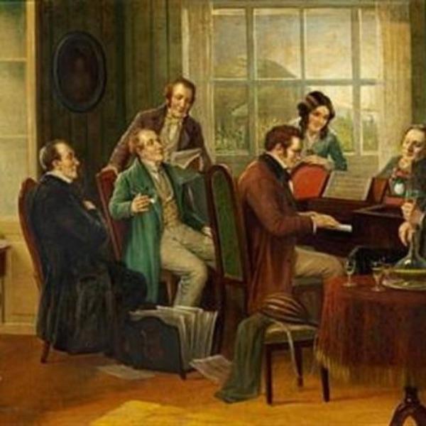 קלאסי-קינן: שלומי קינן על יצירות המופת של המוסיקה הקלאסית