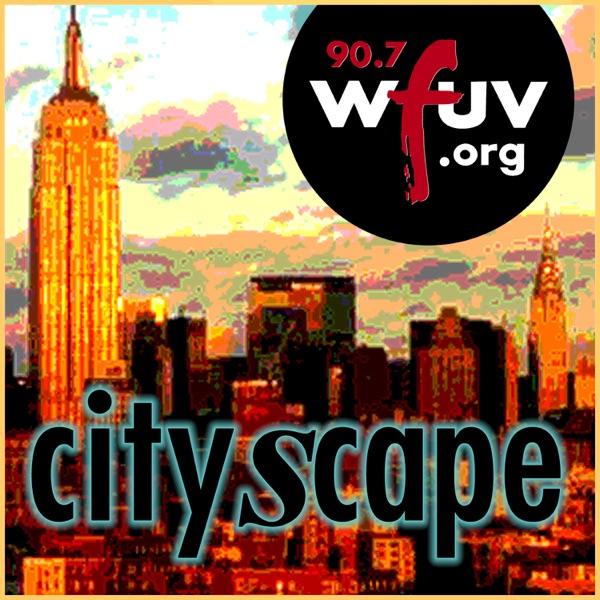 WFUV's Cityscape