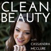 Clean Beauty with Cassandra McClure artwork