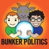 Bunker Politics artwork