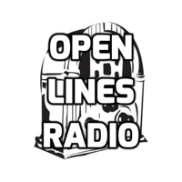 Open Lines Radio podcast