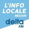 L'info région de Delta FM
