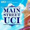 Main Street UCI artwork