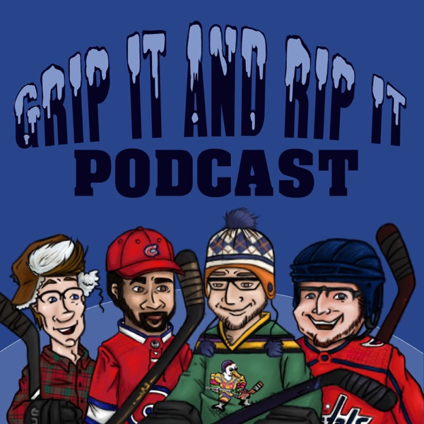 Grip it and Rip it Podcast