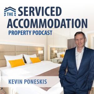 The Serviced Accommodation Property Podcast