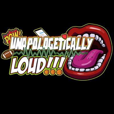 Unapologetically Loud