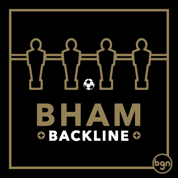 Birmingham Backline Podcast
