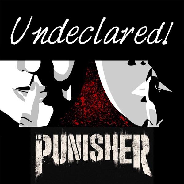 Undeclared! The Punisher
